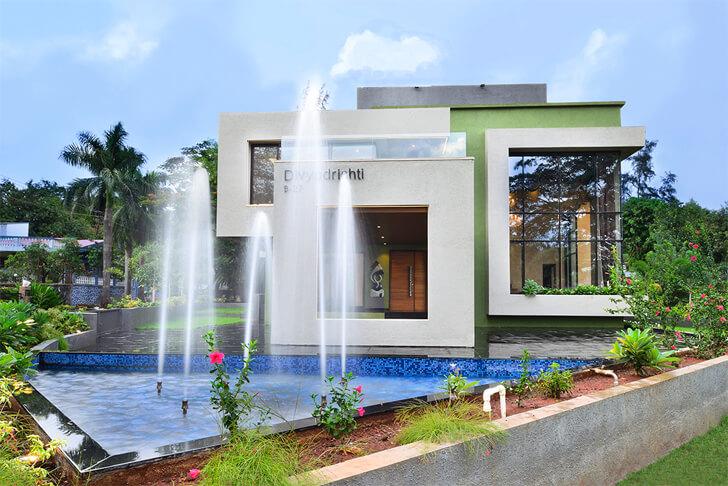 """residence SM studio indiaartndesign"""
