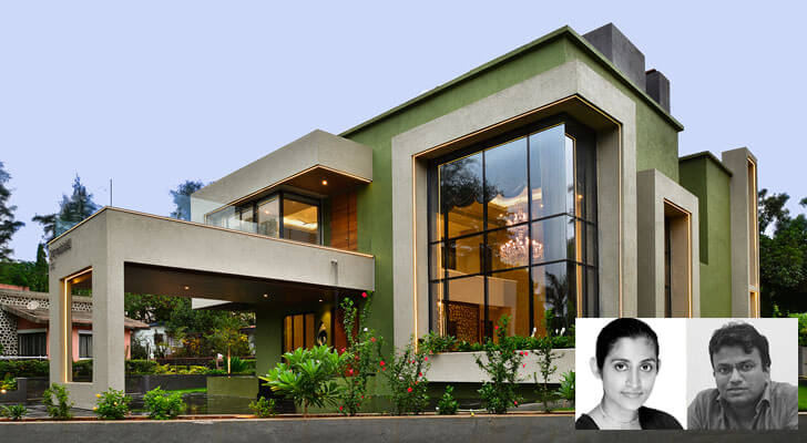 """residential project SM studio indiaartndesign"""