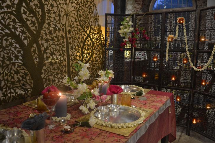 """jasmine jhaveri festive decor indiaartndesign"""