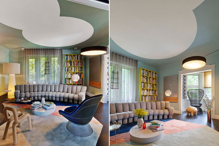 """living room maisonette ipolitto fleitz indiaartndesign"""