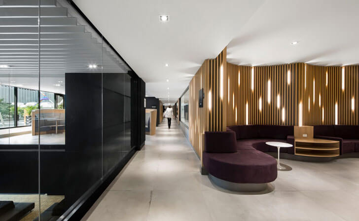 """colab common spaces fairmont hotel sid lee arch indiaartndesign"""