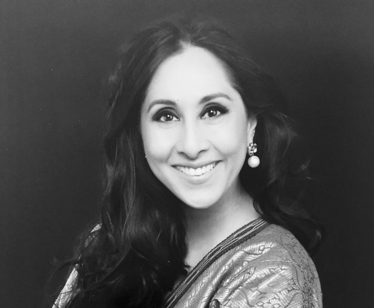 """Lara Morakhia jewellery designer indiaartndesign"""