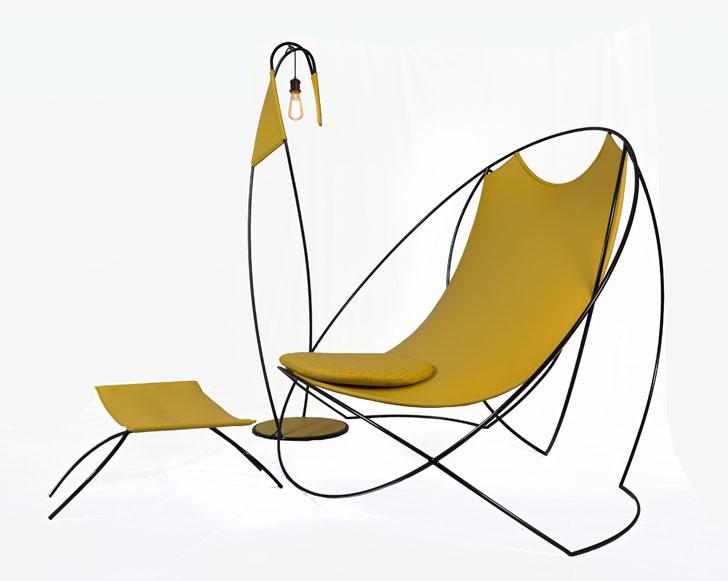 """corolla and stamen studio ardete milan design week indiaartndesign"""