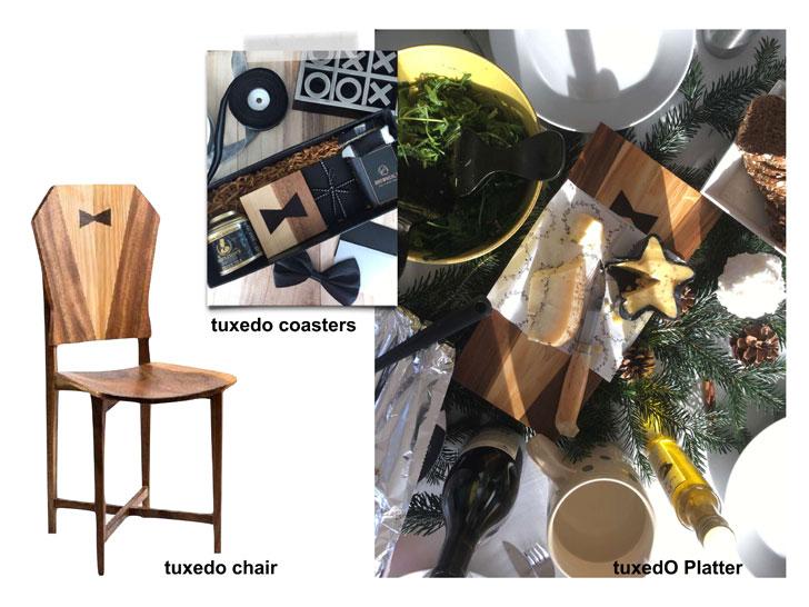 """woodworking koy store milan design week 2018 indiaartndesign"""