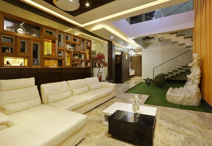 """family area balaji fertisers guest house cluster one indiaartndesign"""