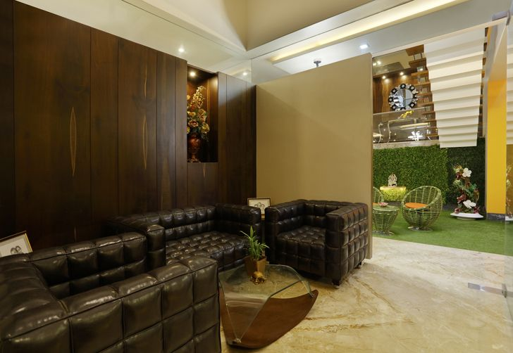 """privy nook balaji fertisers guest house cluster one indiaartndesign"""