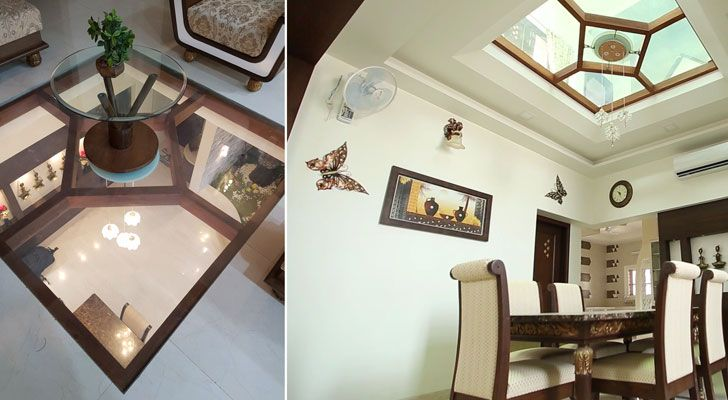 """skylight bungalow bharuch chitte associates indiaartndesign"""