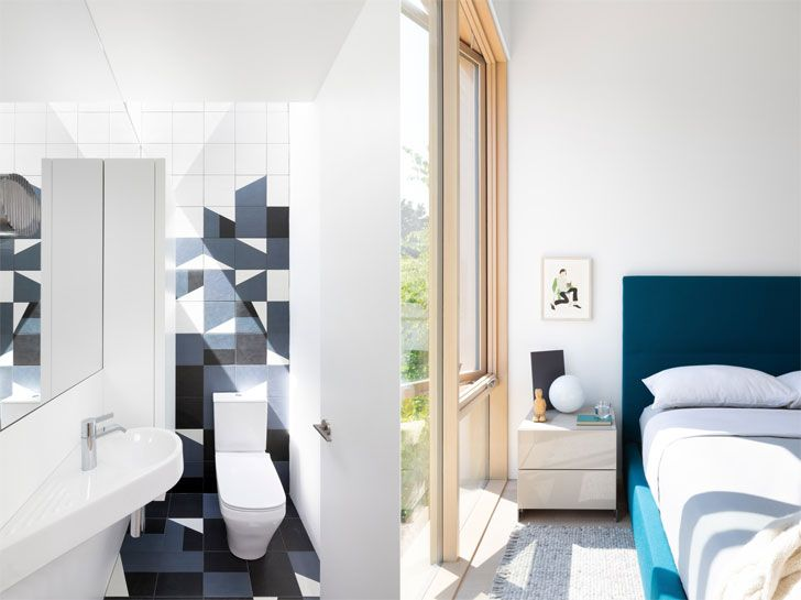 """luxe bedroom vancouver home falken reynolds interiors indiaartndesign"""