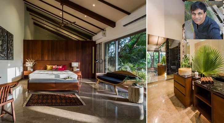 """timeless home Hiren Patel Architects indiaartndesign"""