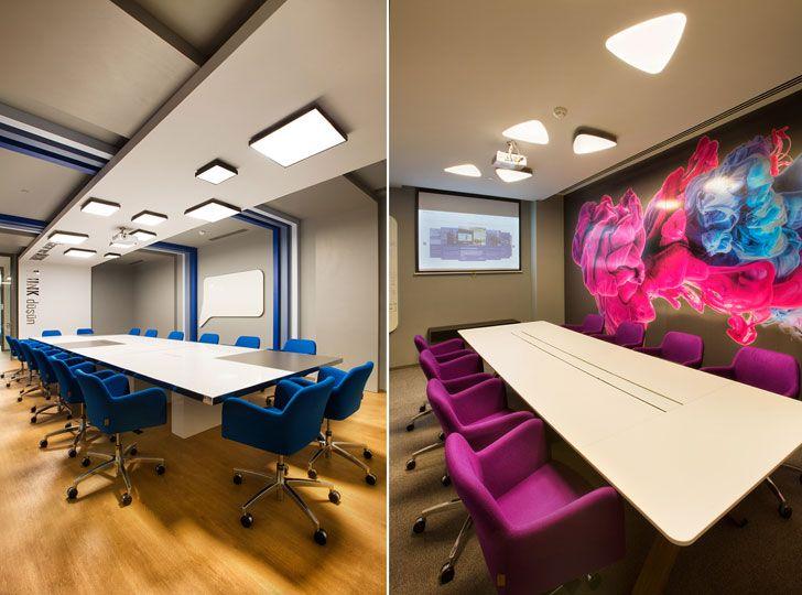 """meeting areas ispak istanbul mimari studio indiaartndesign"""