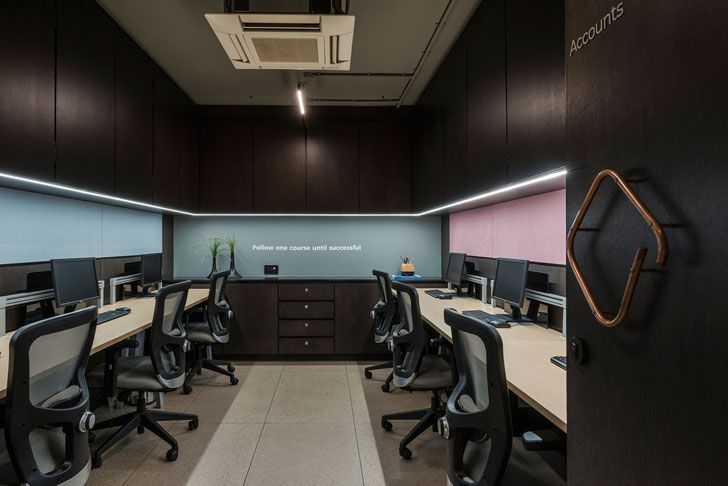 """workstations coolline agency sharan architecture n design indiaartndesign"""