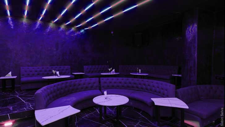 """interior vortex nightclub Studio Emergence indiaartndesign"""
