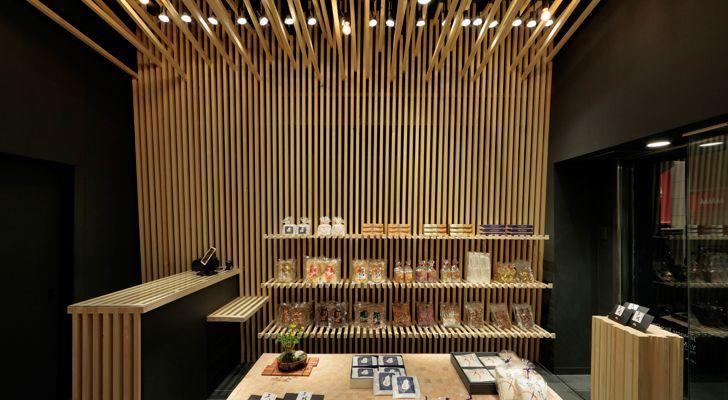 """Yamako ginza Architect Takanori Ineyama indiaartndesign"""