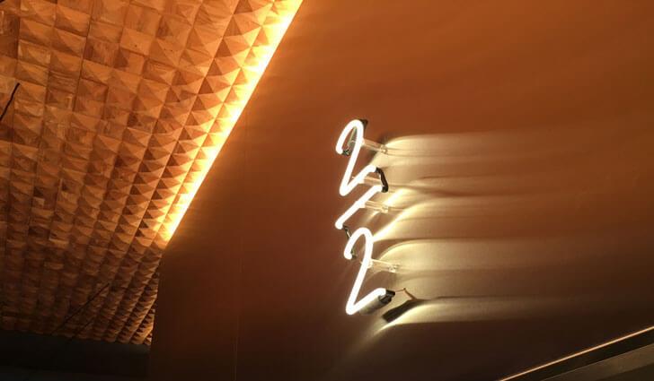 """""""logo restaurant 212 concrete indiaartndesign"""""""