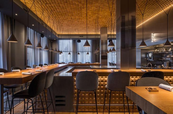 """""""restaurant 212 concrete indiaartndesign"""""""