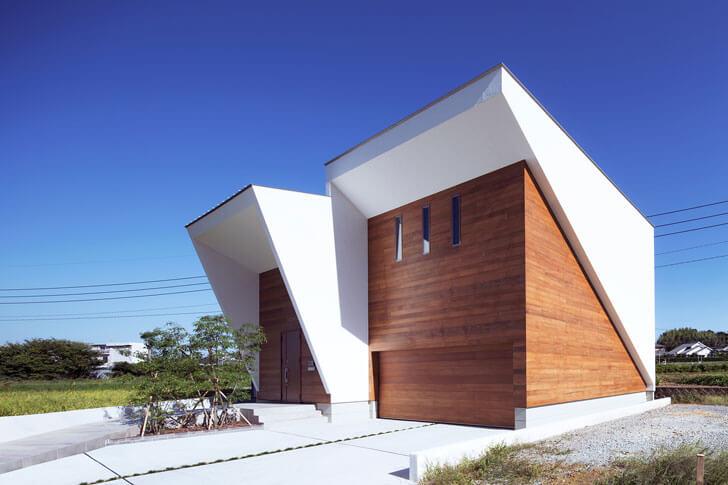 """""""facade 16 House Architect Show indiaartndesign"""""""