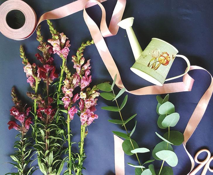 """""""trend special floral arrangements 2018 indiaartndesign"""""""