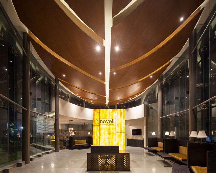 """interiors neemrana experience centre DFI indiaartndesign"""