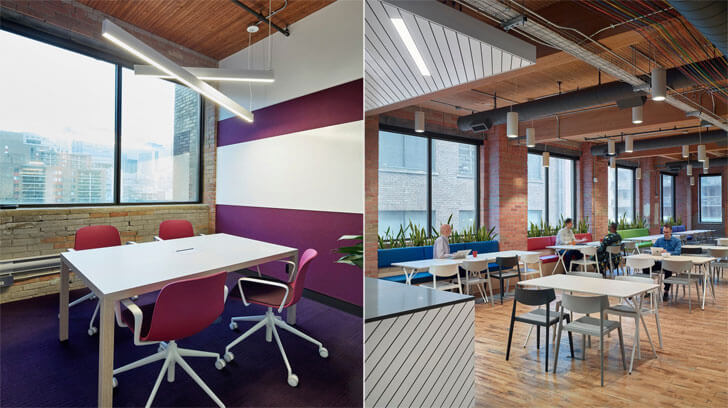 """Slack office Dubbeldam Architecture+Design indiaartndesign"""
