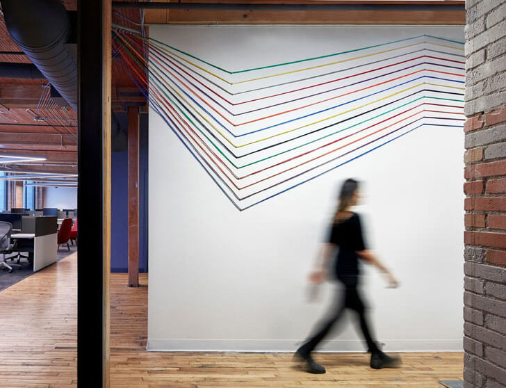 """Slack threads of communication Dubbeldam Architecture+Design indiaartndesign"""