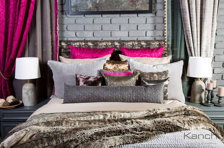 """bold accents Pride Furnishings indiaartndesign"""