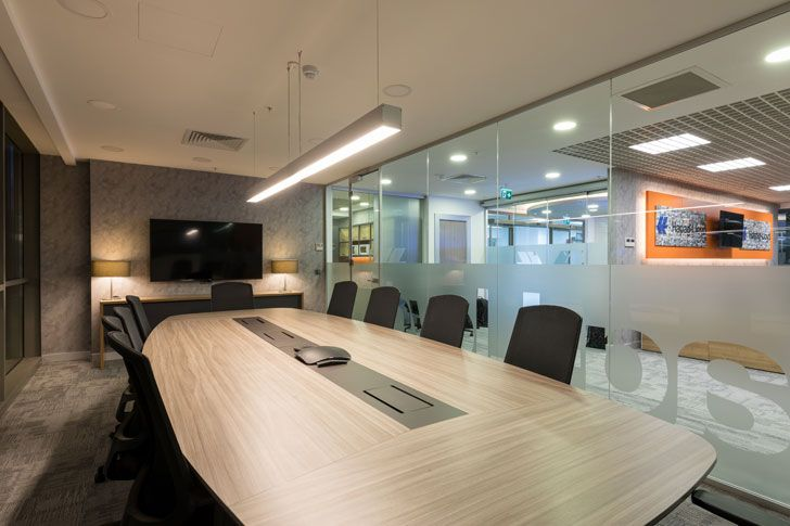"""conference room Hapag Llyod EDDA architecture indiaartndesign"""