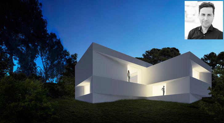 """""""fababu house fran silvestre arquitectos indiaartndesign"""""""