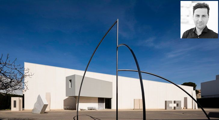 """Fran Silvestre Arquitectos Valencia studio indiaartndesign"""