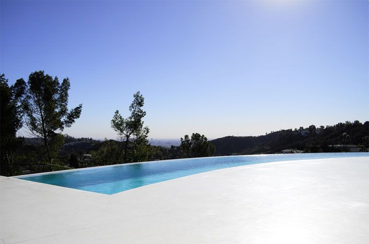 """view of pool heusch architects indiaartndesign"""