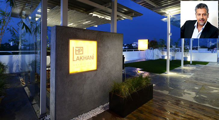 """office harish lakhani architects indiaartndesign"""