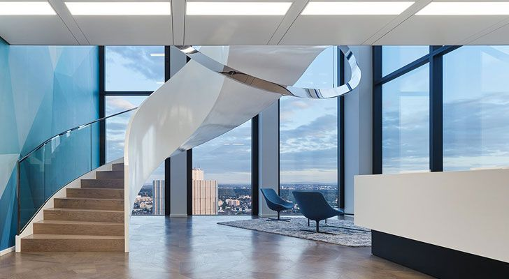 """NN office Ippolito Fleitz Group indiaartndesign"""