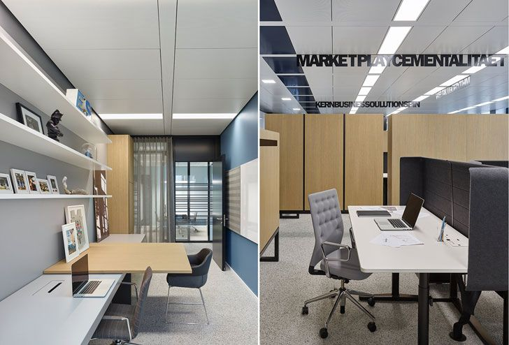 """workstations NN office Ippolito Fleitz Group indiaartndesign"""