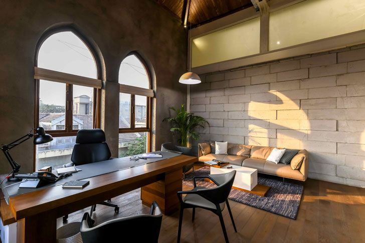 """principal architect chamber studio PKA indiaartndesign"""