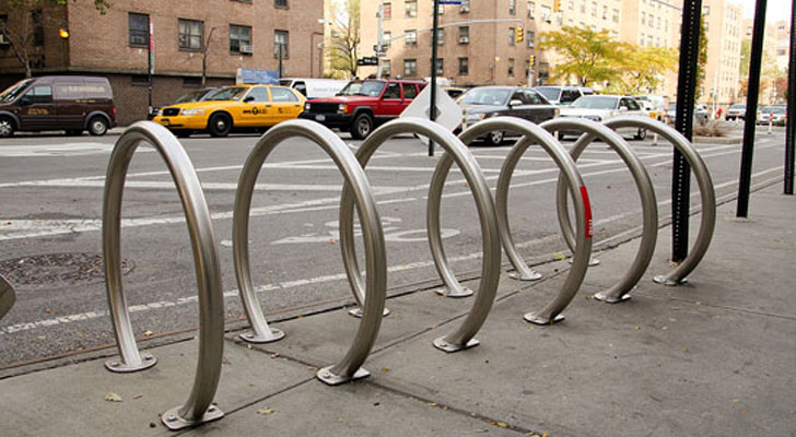 """reliance foundry bike racks indiaartndesign"""