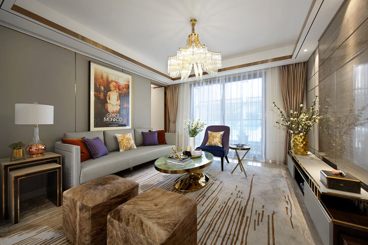 """Living Shanghai Qianxun Design indiaartndesign"""