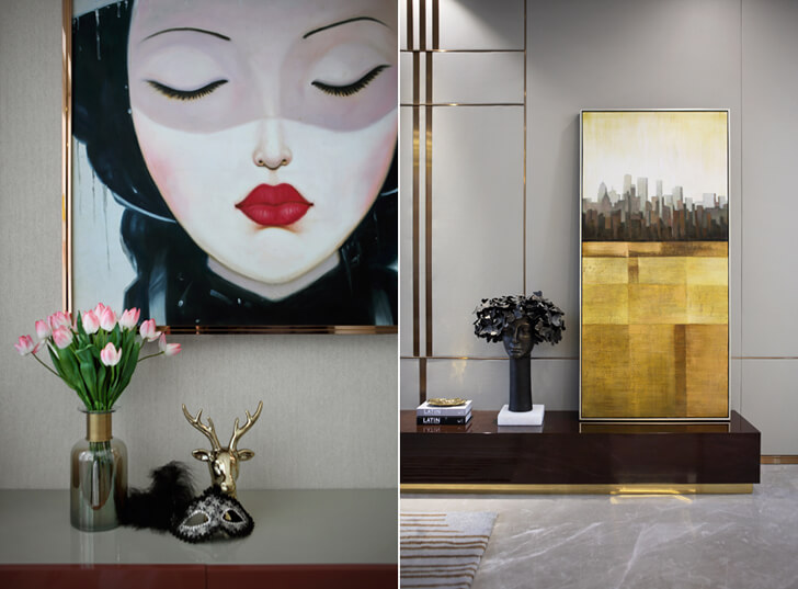 """art Shanghai Qianxun Design indiaartndesign"""