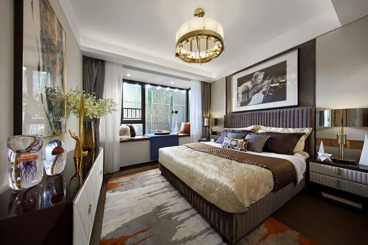 """""""bedrm1 Shanghai Qianxun Design indiaartndesign"""""""
