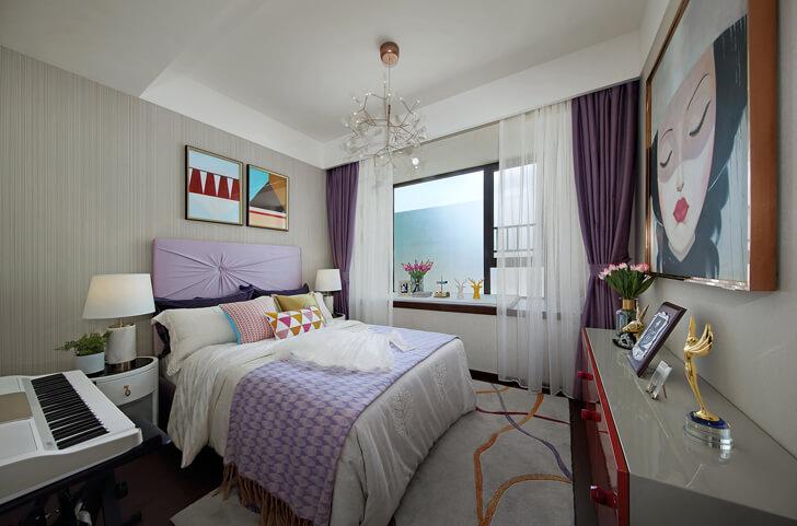 """""""bedrm2 Shanghai details Qianxun Design indiaartndesign"""""""