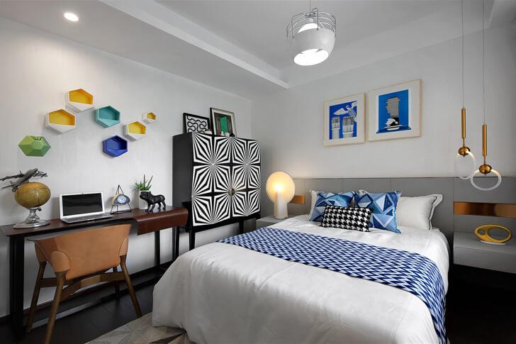 """""""bedrm 3 Shanghai Qianxun Design indiaartndesign"""""""