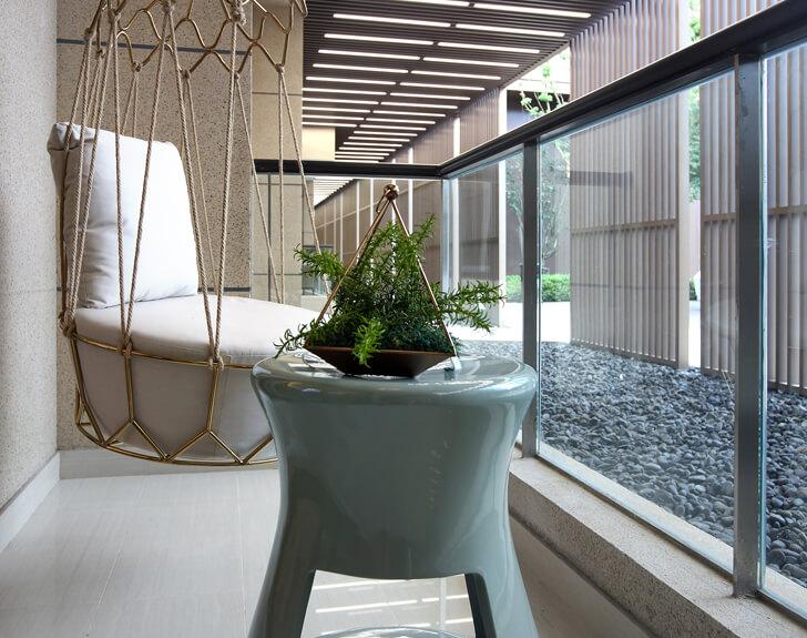"""deck Shanghai Qianxun Design indiaartndesign"""