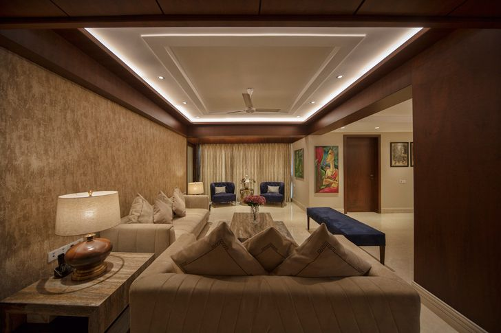 """living room rupande shah and associates indiaartndesign"""