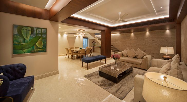 """residence rupande shah and associates indiaartndesign"""