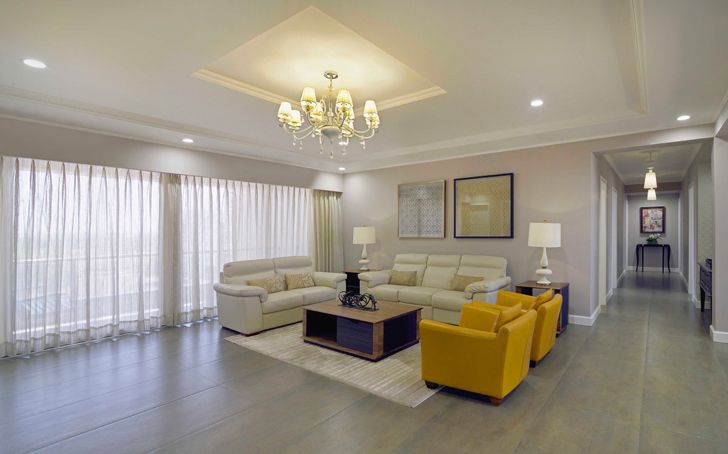 """living area studio yamini indiaartndesign"""