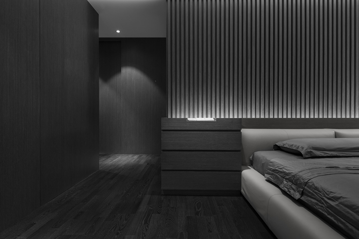 """bedroom C House AD Architecture indiaartndesign"""