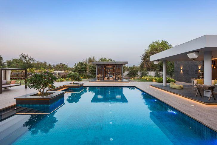 """gazebo residential design ADND indiaartndesign"""
