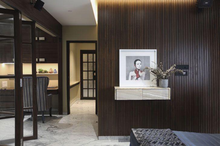 """passage residential design kavan shah indiaartndesign"""