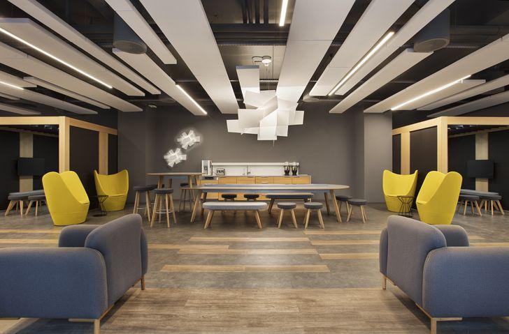 """cafeteria mimari studio basf turk office indiaartndesign"""
