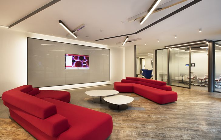 """executive lounge mimari studio basf turk office indiaartndesign"""