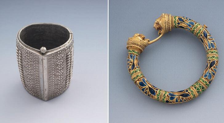 """bracelets heritage amrapali museum indiaartndesign"""