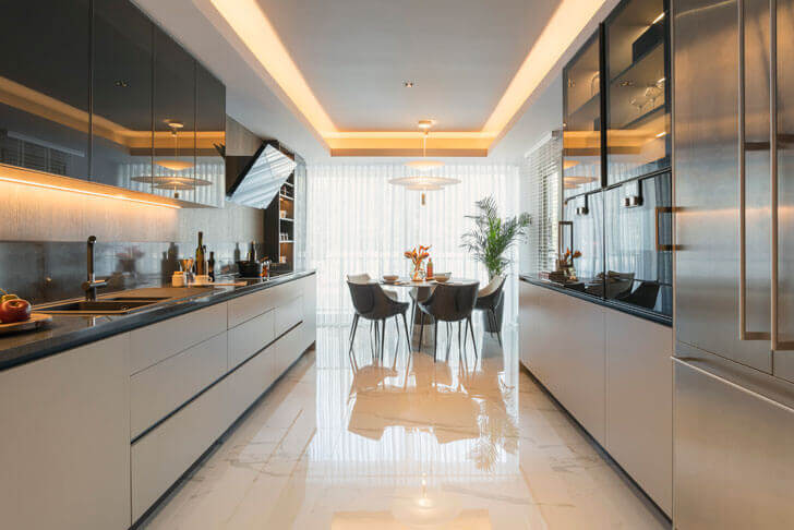 """kitchen gonye tasarim architects indiaartndesign"""